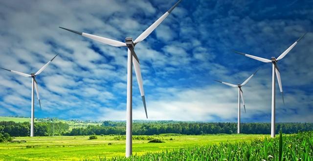 爱沙尼亚政府给小型家用风能发电者提供补贴
