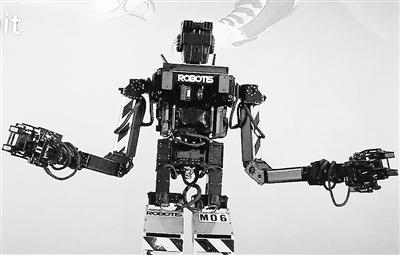 机器人产业发展需要更加开放的平台