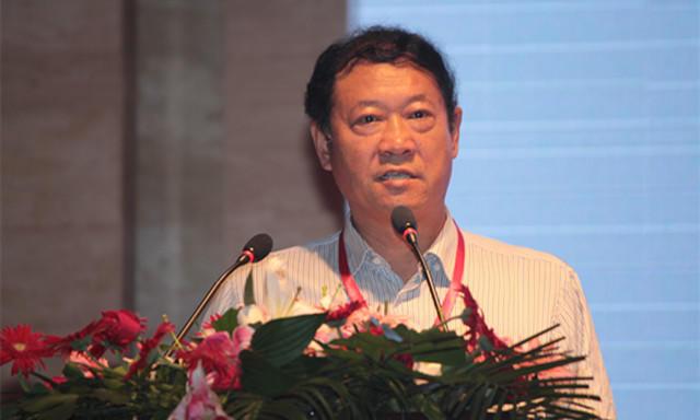 陈志:智能农业装备是我国当前农机发展方向图片
